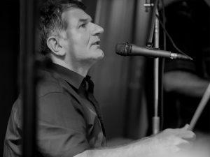 Damir Palatinusch - bubnjevi, vokal