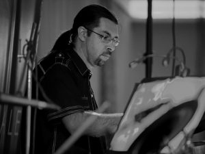 Silvio Žigulić - klavijature, vokal