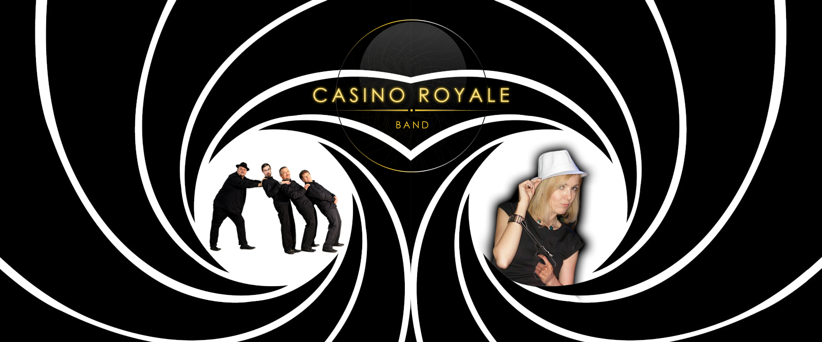 Casino Royale band za svadbe